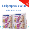 Estrella Hiperpack Talle Mediano Cyber Week Combo